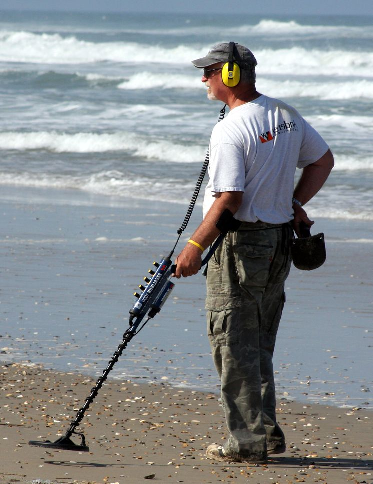 How to Use Metal Detector